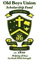 Parramatta Marist Old Boys Union Scholarships